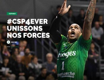 Photo de Limoges CSP